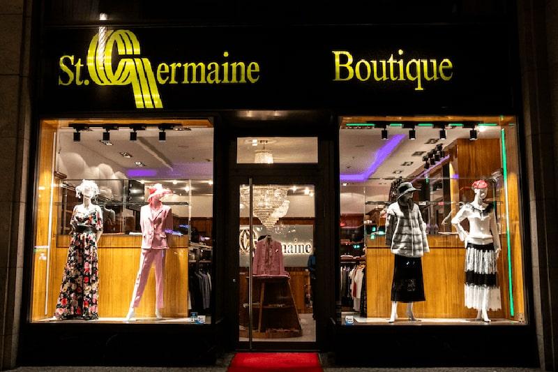 boutique-schaufenster