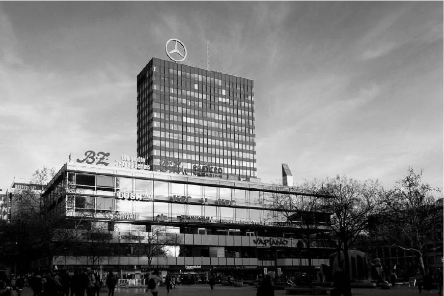 damenmode-berlin-europa-center